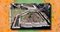 Master Gardener 10 Minute University-Raised Beds