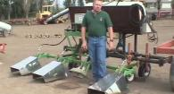 Organic Weed Control Reflective Shield: Weed Em and Reap