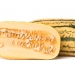 Photo of Candysick Dessert delicata is very long storing and delicious. Most delicatas are not long storing (photos by Shawn Linehan photography.)