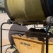 Photo of composter equipment.
